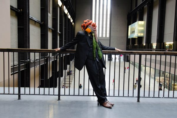 13 Tate modern. 2nd performance. July 2015. Kott project. London jpg