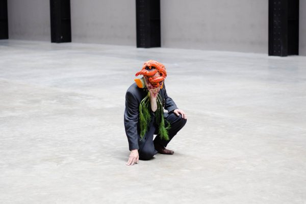 Tate modern. 2nd performance. July 2015. Kott project. London jpg16