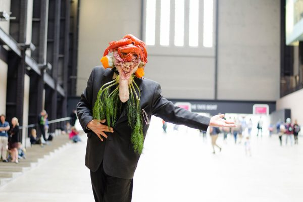 Tate modern. 2nd performance. July 2015. Kott project. London jpg18