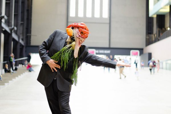 Tate modern. 2nd performance. July 2015. Kott project. London jpg21
