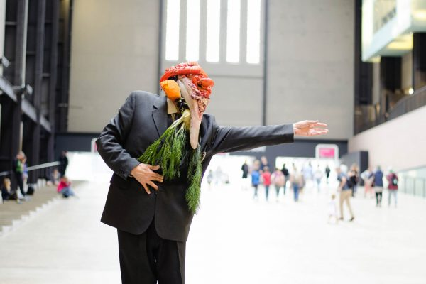 Tate modern. 2nd performance. July 2015. Kott project. London jpg24